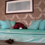 Tiffany Couch
