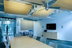 Weber Thompson Conference Room